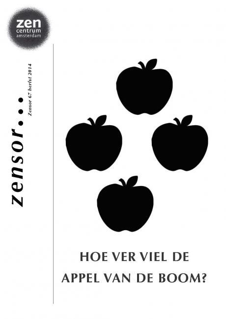 Zensor 67 - herfst 2014