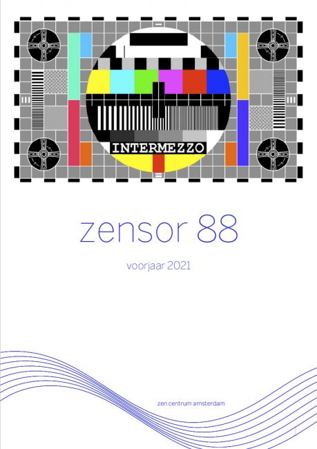 Zensor 88 - lente 2021